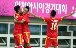 Olympic Việt Nam 4-1 Iran: Việt Nam nhấn chìm Iran trên đất Hàn