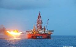 Trung Quốc sẽ làm gì sau khi tuyên bố phát hiện mỏ khí trên Biển Đông?