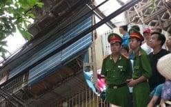 Đã bắt được đối tượng chém chủ nhà, khống chế 3 con tin ở Hà Nội (cập nhật)