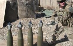 Mỹ sở hữu loại đạn pháo chính xác hàng đầu thế giới