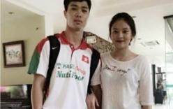 Cô gái khổ sở vì dính tin đồn yêu Công Phượng U19 Việt Nam