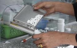 Việt Nam thiếu hụt nguồn tài chính cho phòng chống HIV/AIDS