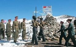 Lại đụng độ ở biên giới, Ấn Độ tố TQ xâm phạm lãnh thổ 334 lần
