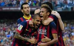 Barcelona - APOEL Nicosia, 01h45 ngày 18/9:Chờ Nou Camp mở tiệc!