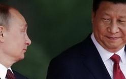 Báo Nga: Lo ngại TQ lợi dụng Moscow khó khăn để