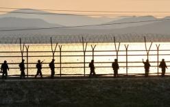 Công dân Mỹ bị bắt khi cố vượt sông để gặp Kim Jong-un