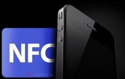 iPhone 6 dùng tính năng NFC vô dụng ở Việt Nam.