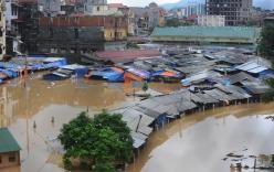 Hậu Giang thiệt hại nặng nề vì hoàn lưu bão số 3 và triệu cường