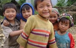 Chỉ 21,2% trẻ dưới 3 tuổi được đến trường