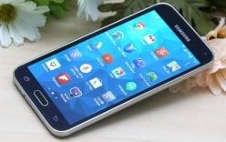 Hot: Samsung Galaxy S5 tiếp tục giảm giá cực mạnh
