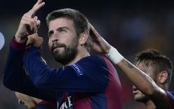 Barca 1-0 APOEL: Chiến thắng nhọc nhằn trên sân nhà