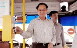 Hà Nội triển khai vé xe bus điện tử