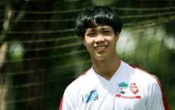 SLNA lên tiếng chuyện loại Công Phượng U19 Việt Nam