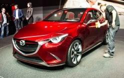 Mazda 2 chính thức chào thị trường Đông Nam Á