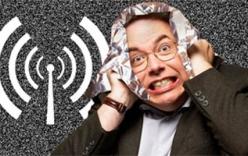Tác hại cực kỳ nguy hiểm từ sóng Wifi