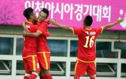 U23 Việt Nam gặp đối thủ mạnh ở vòng 1/8 bóng đá nam ASIAD 17