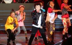 Trực tiếp giọng hát Việt nhí 2014 tập 13 Liveshow 5