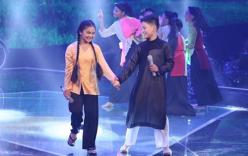 Giọng hát Việt nhí Liveshow 5: Cặp đôi hoàn hảo Thiện Nhân và Chí Công