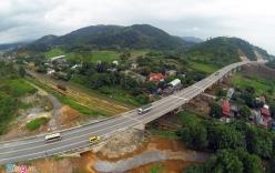 Thông xe cao tốc Hà Nội – Lào Cai: xe khách giảm giá 50. 000 đồng/chặng