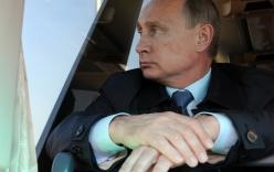 Ông Putin cân nhắc gia nhập cuộc chiến chống ISIS