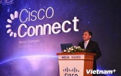 Kết nối Internet sẽ mang lại 19.000 tỷ USD trong vòng 10 năm tới