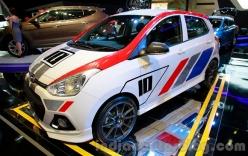 Ôtô 120 triệu tràn ASEAN, sắp vào Việt Nam