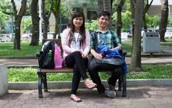 Ảnh cặp đôi Việt Nam gây bão trên blog nổi tiếng nước ngoài