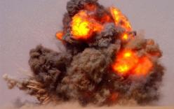 5 vũ khí của IS khiến Mỹ e sợ