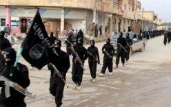 1.000 người châu Á thành tân binh IS, báo động an ninh khu vực