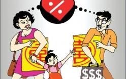 Ly hôn, vợ chồng đại gia Việt chia nhau nghìn tỉ