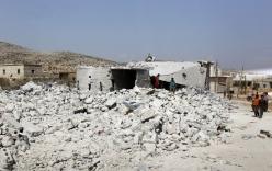 Lầu Năm Góc: Không có dân thường thiệt mạng do không kích