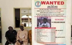 """Trùm khủng bố Boko Haram """"chết đi chết lại"""" tiếp tục đe dọa Nigeria"""