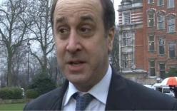 Bộ trưởng Anh từ chức vì ảnh nhạy cảm