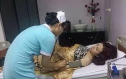 Bằng chứng DJ Thúy Khanh sảy thai sau vụ bị đầu độc thuốc lắc