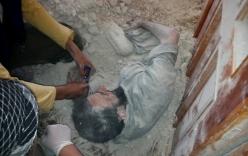 Chiến đấu cơ Mỹ không kích nhầm, hai dân thường Syria thiệt mạng