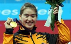VĐV Wushu Malaysia bị tước HCV Asiad 17 vì dính doping