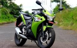 Honda CBR 150 nâng cấp sức mạnh động cơ