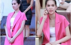 Ngỡ ngàng trước ảnh thật và qua photoshop của các mỹ nhân Việt