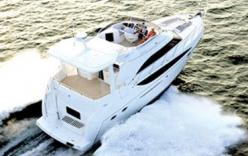 Đại gia Việt sắm du thuyền, máy bay ăn chơi hơn tỉ phú thế giới