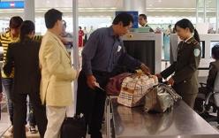 Từ 1/10, khách phải trả thêm tiền khi đi máy bay