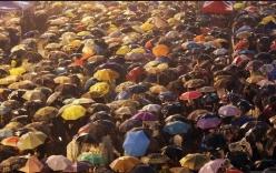 5 điều nên biết về biểu tình Hong Kong