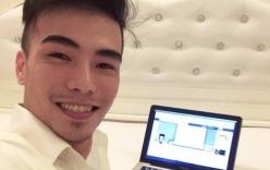 Kenny Sang khoe cảnh nội thất sang trọng đánh đập tin đồn
