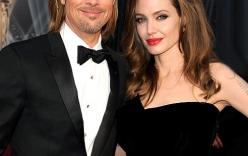 Angelina Jolie tặng quà cho chồng mới cưới Brad Pitt trị giá 63 tỷ