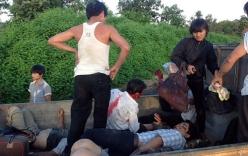 Phó Thủ tướng yêu cầu khắc phục hậu quả vụ tai nạn nghiêm trọng tại Đắc Lắk