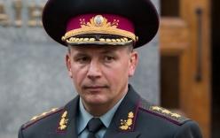 Nga khởi tố hình sự Bộ trưởng Quốc phòng Ukraine