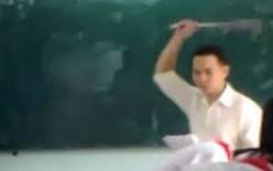 Chuyển công tác thầy giáo đánh nữ sinh lớp 3