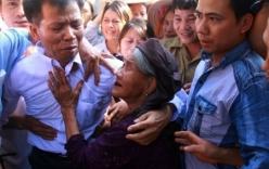Án oan Nguyễn Thanh Chấn: Có thật là tai nạn nghề nghiệp?