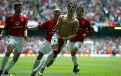 Ronaldo sẽ trở về Old Trafford vào tháng tới