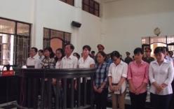 Loạt lãnh đạo VietinBank Trà Vinh lĩnh án tù