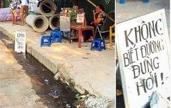Chuyện lạ có thật ở Hà Nội: